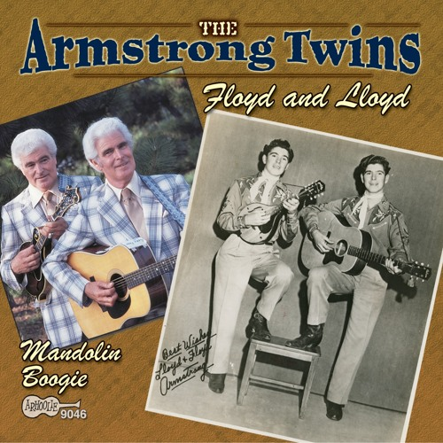 The Armstrong Twins's avatar