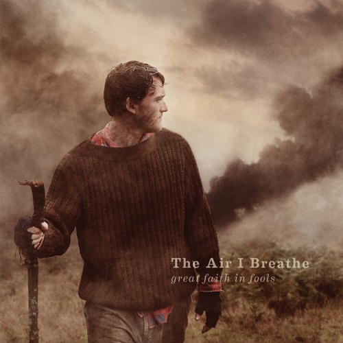 The Air I Breathe's avatar