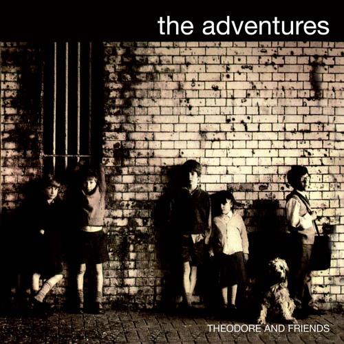 The Adventures's avatar