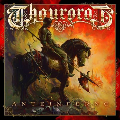 Thaurorod's avatar