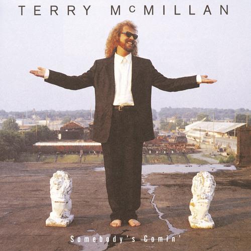 Terry McMillan's avatar