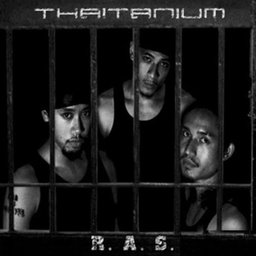 Thaitanium's avatar