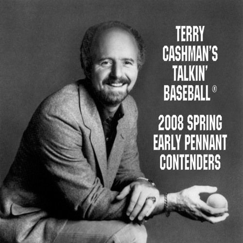 Terry Cashman's avatar