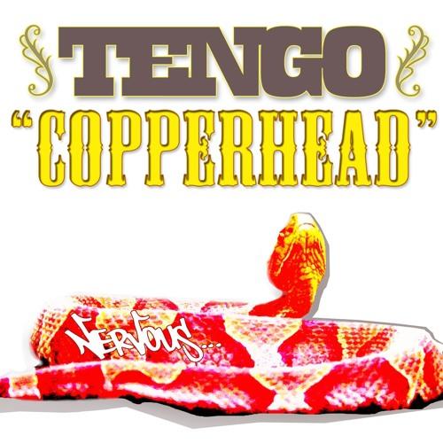 Tengo's avatar