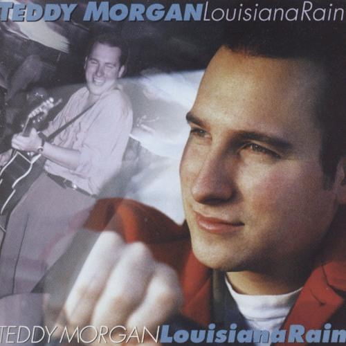 Teddy Morgan's avatar
