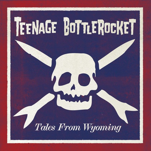 Teenage Bottlerocket's avatar