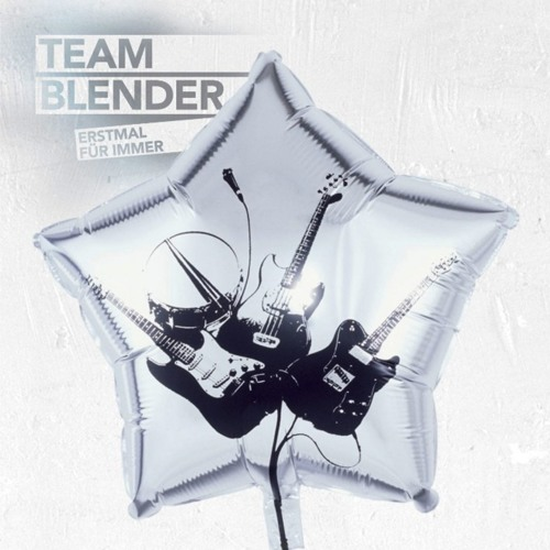 Team Blender's avatar