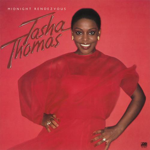 Tasha Thomas's avatar