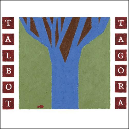 Talbot Tagora's avatar