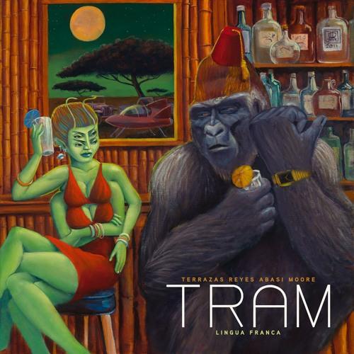T.R.A.M.'s avatar