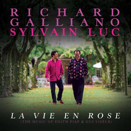 Sylvain Luc's avatar