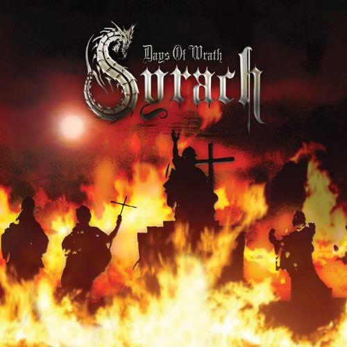 Syrach's avatar