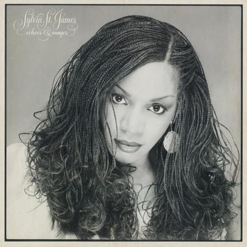 Sylvia St. James's avatar