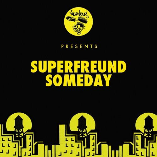 Superfreund's avatar