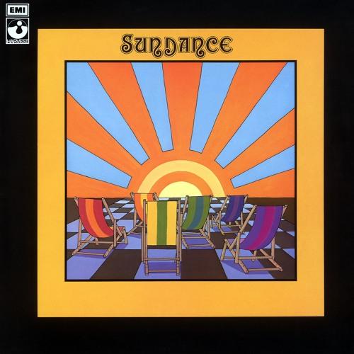 Sundance's avatar