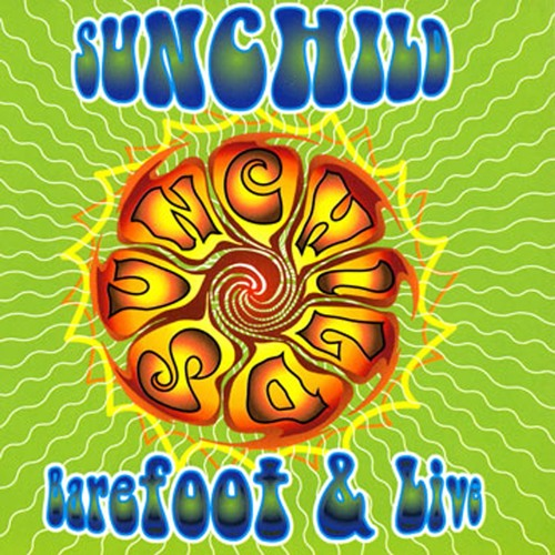 Sunchild's avatar