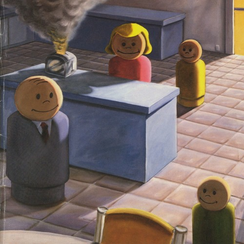 Sunny Day Real Estate's avatar