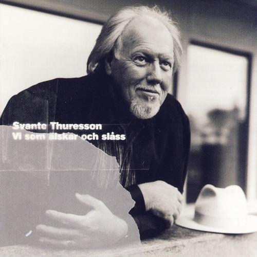 Svante Thuresson's avatar
