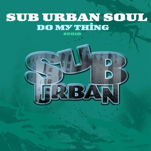 Sub-Urban Soul's avatar