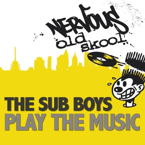 Sub Boys's avatar