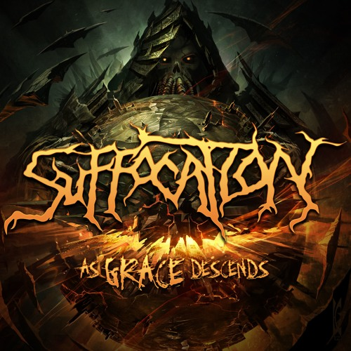 Suffocation's avatar