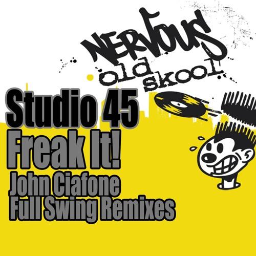 Studio 45's avatar