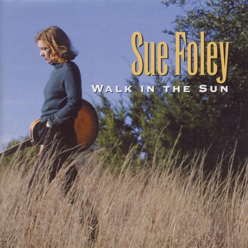 Sue Foley's avatar