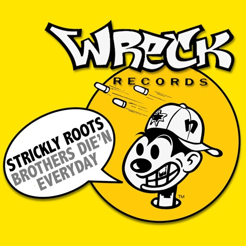 Strickly Roots's avatar
