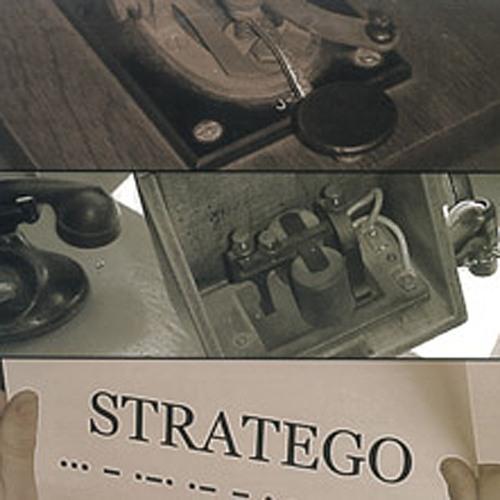 Stratego's avatar