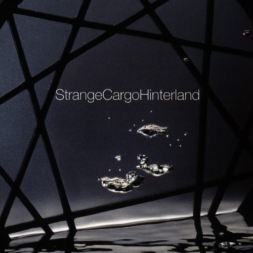 Strange Cargo's avatar