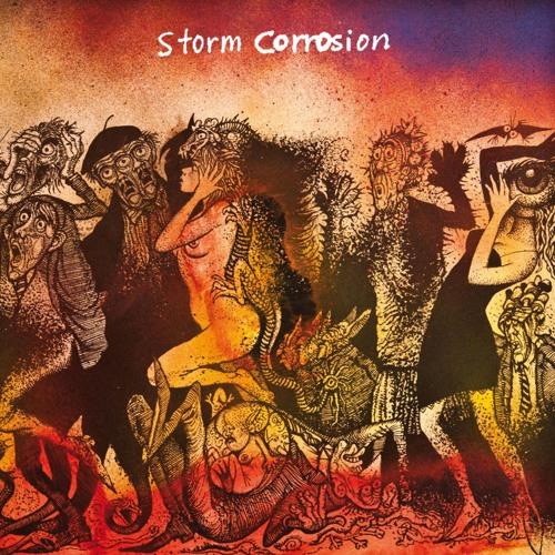 Storm Corrosion's avatar