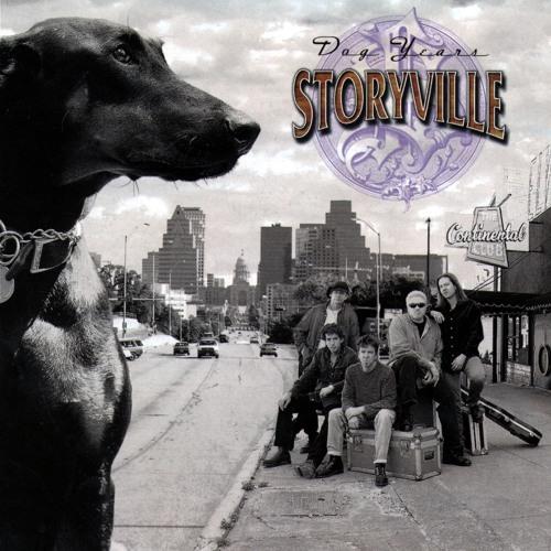 Storyville's avatar