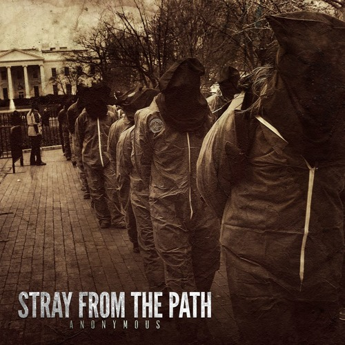 Stray From The Path's avatar