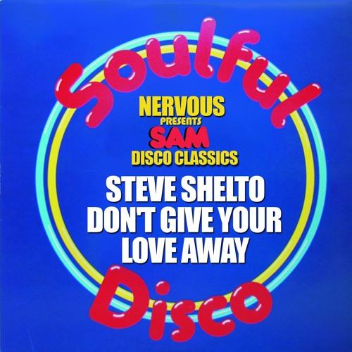 Steve Shelto's avatar