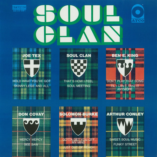 Soul Clan's avatar