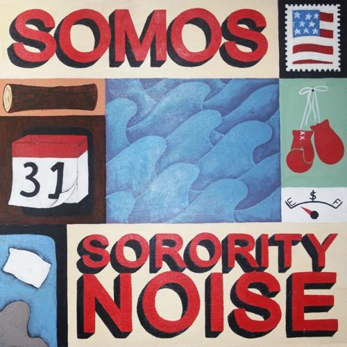 Sorority Noise's avatar