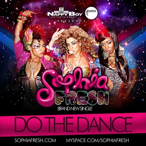 Sophia Fresh's avatar