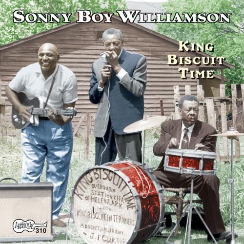 Sonny Boy Williamson's avatar