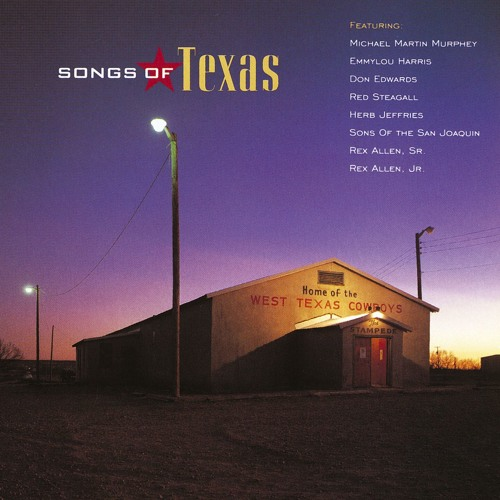 Songs of Texas's avatar