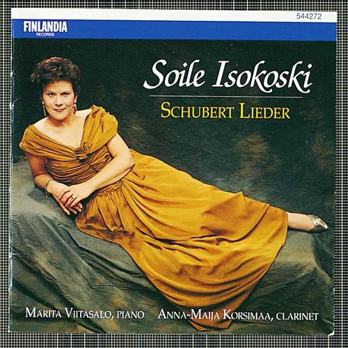 Soile Isokoski's avatar