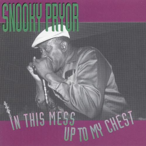 Snooky Pryor's avatar
