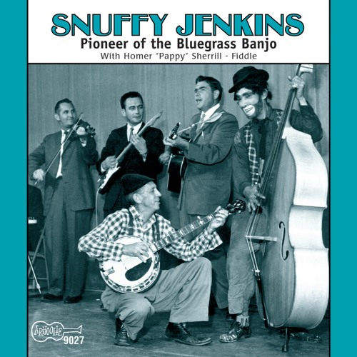 Snuffy Jenkins's avatar