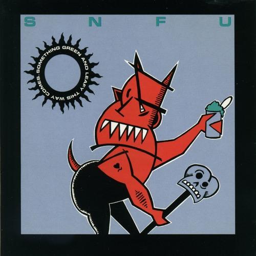 SNFU's avatar