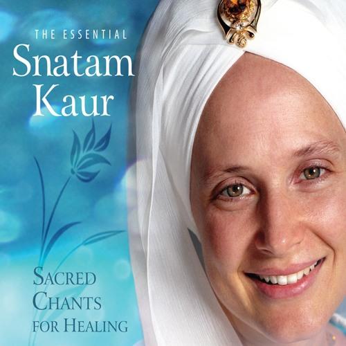 Snatam Kaur's avatar