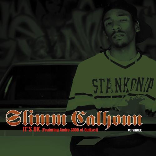 Slimm Calhoun's avatar