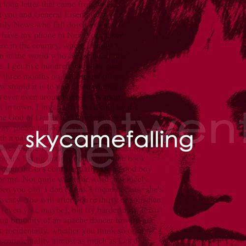 Skycamefalling's avatar