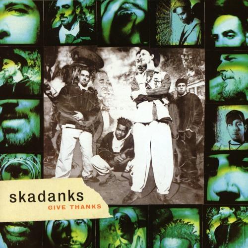 Skadanks's avatar