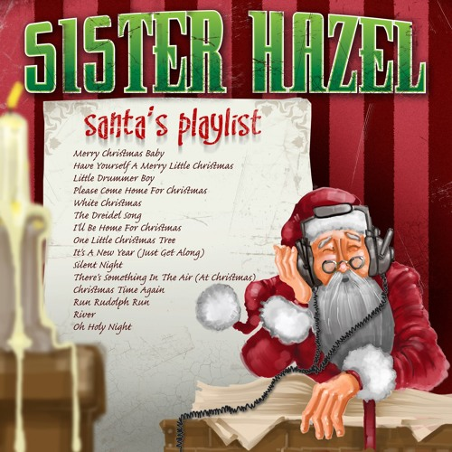 Sister Hazel's avatar