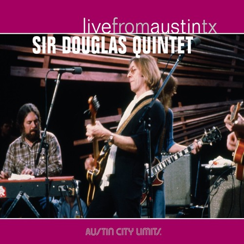 Sir Douglas Quintet's avatar