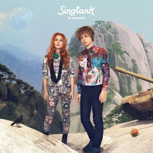 Singtank's avatar